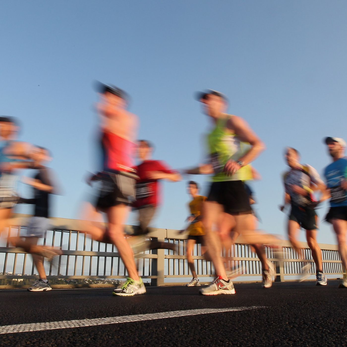 2012 Seattle Marathon: Route information, course map and ...