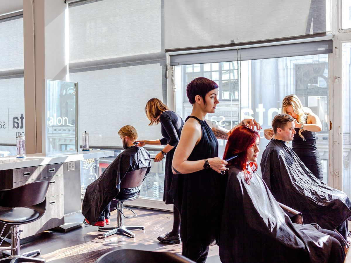 18 Top San Francisco Salons For Hair Fabulosity Racked Sf