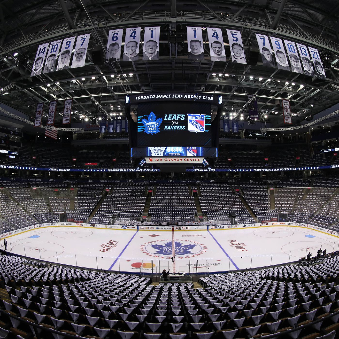 Flyers At Maple Leafs Lineups Start Time Tv Radio Live Stream And Discussion Broad Street Hockey