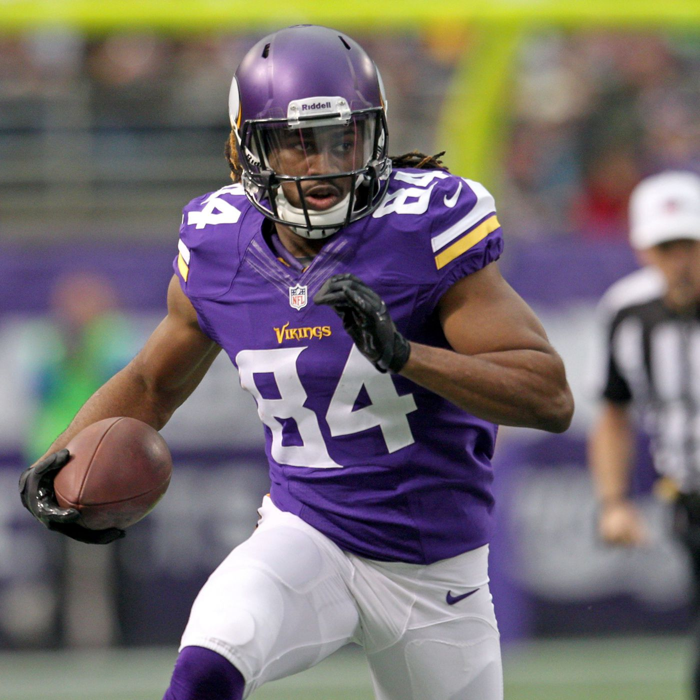 uk availability ac000 4ff57 Cordarrelle Patterson: What Happened? - Daily Norseman