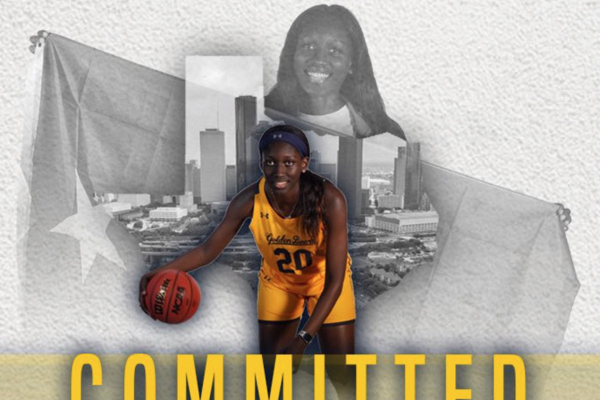 Cal women's basketball lands a commitment from 5-star prospect Fatou Samb