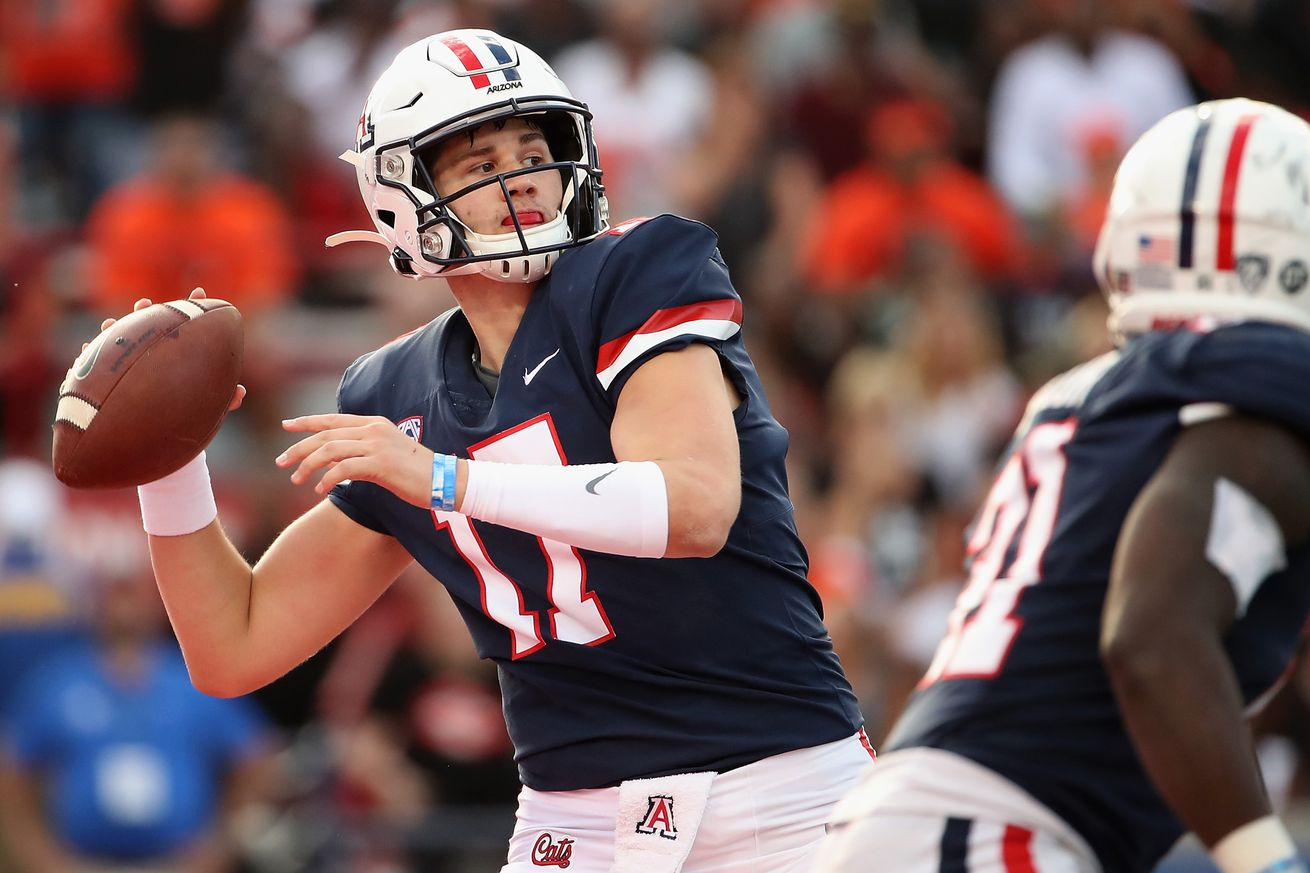 What we learned from Arizona's loss to Oregon State