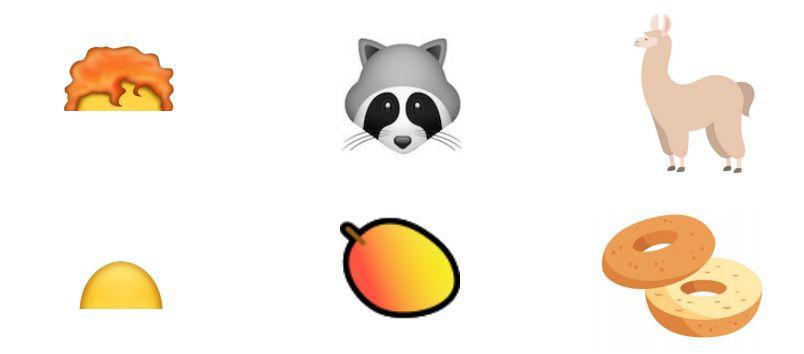 We might get another poo emoji - The Verge