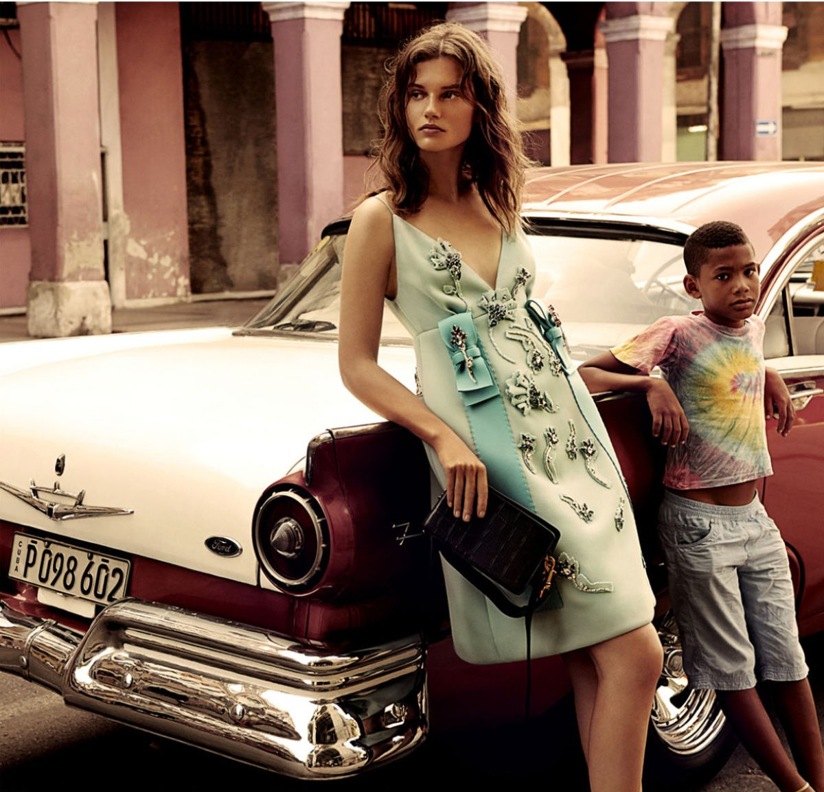 Datierkultur in cuba
