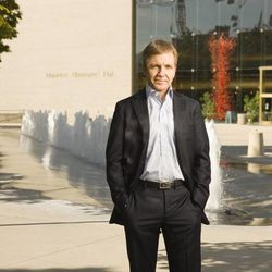 Thierry Fischer will direct the Salute to Youth concert on Sept. 18, 2012.