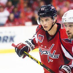 Burakovsky and Sheahan
