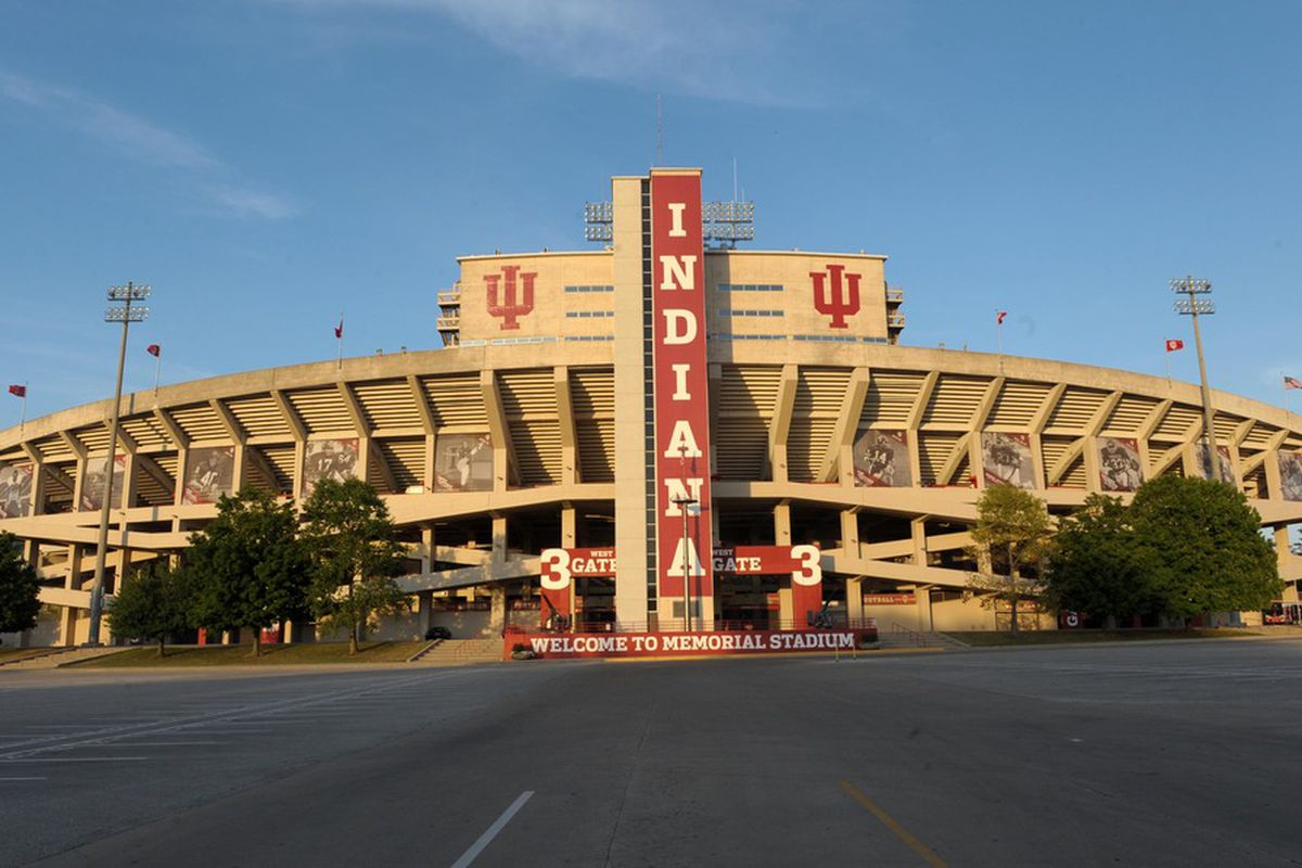 Memorial Stadium: the cradle of champions, at least in the virtual world.
