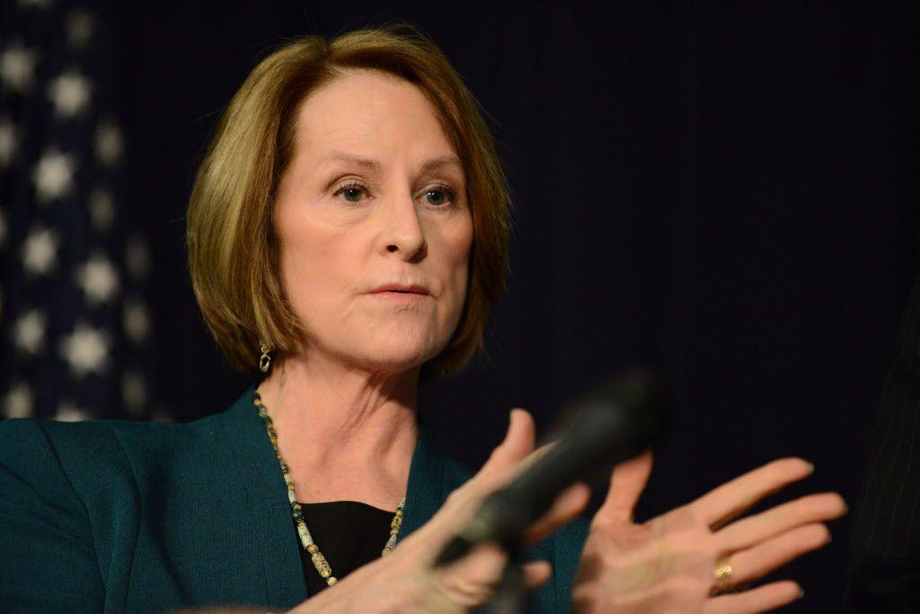 Former Illinois Senate Republican Leader Christine Radogno. File Photo. Brian Jackson/ for the Sun-Times