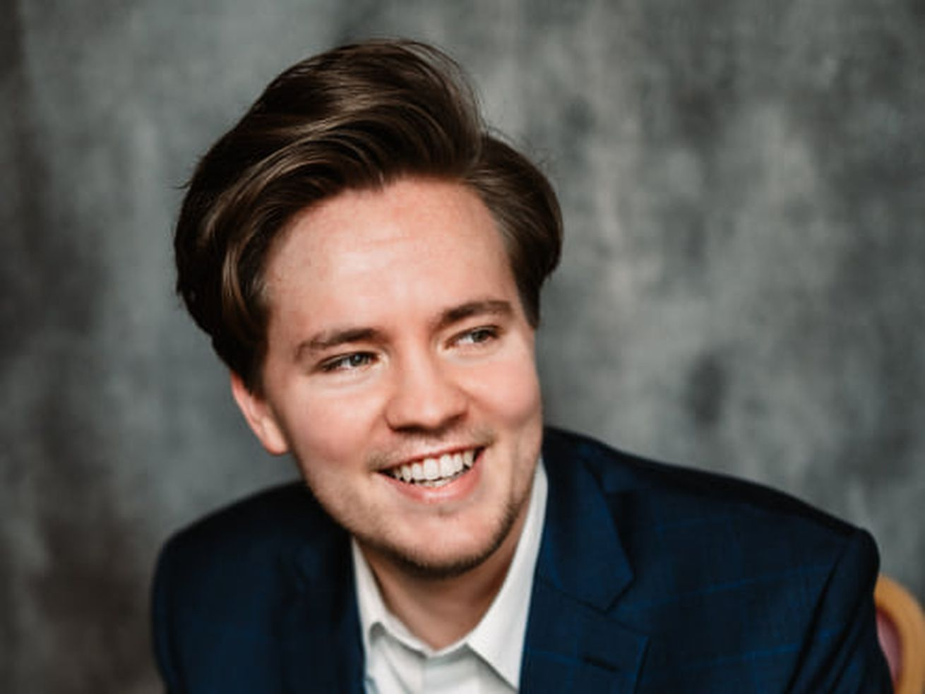 This former BYU student is a rising opera star —and he really can't believe it