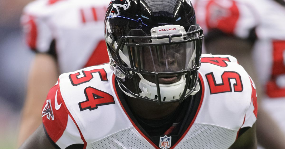 Falcons trivia: Who are the seven 2008-2019 draft picks who never played an NFL game?