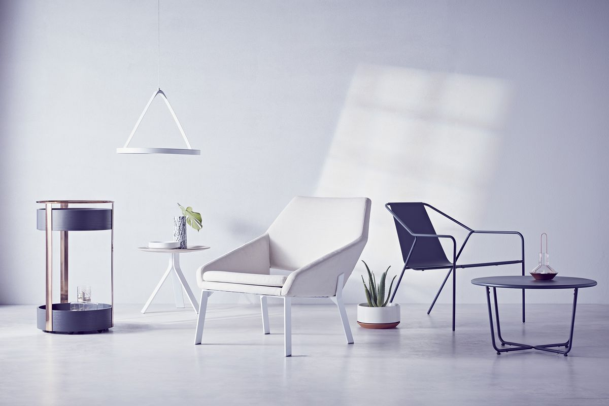 Dwell And Target's Line Of Affordable Modern Furniture Is