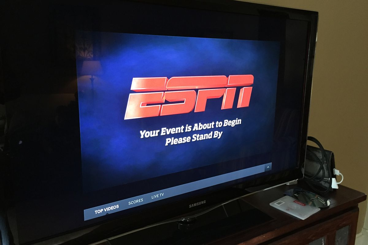 ESPN3 is the Unofficial Broadcast Partner of the Sun Belt