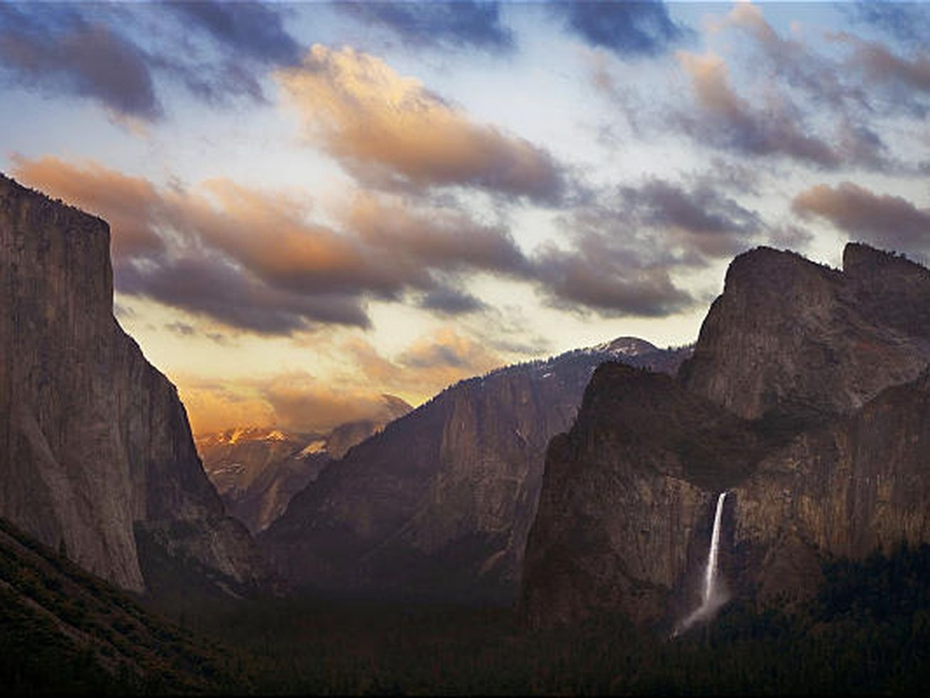 There's a norovirus hitting Yosemite Park right now. Here's what you need to know