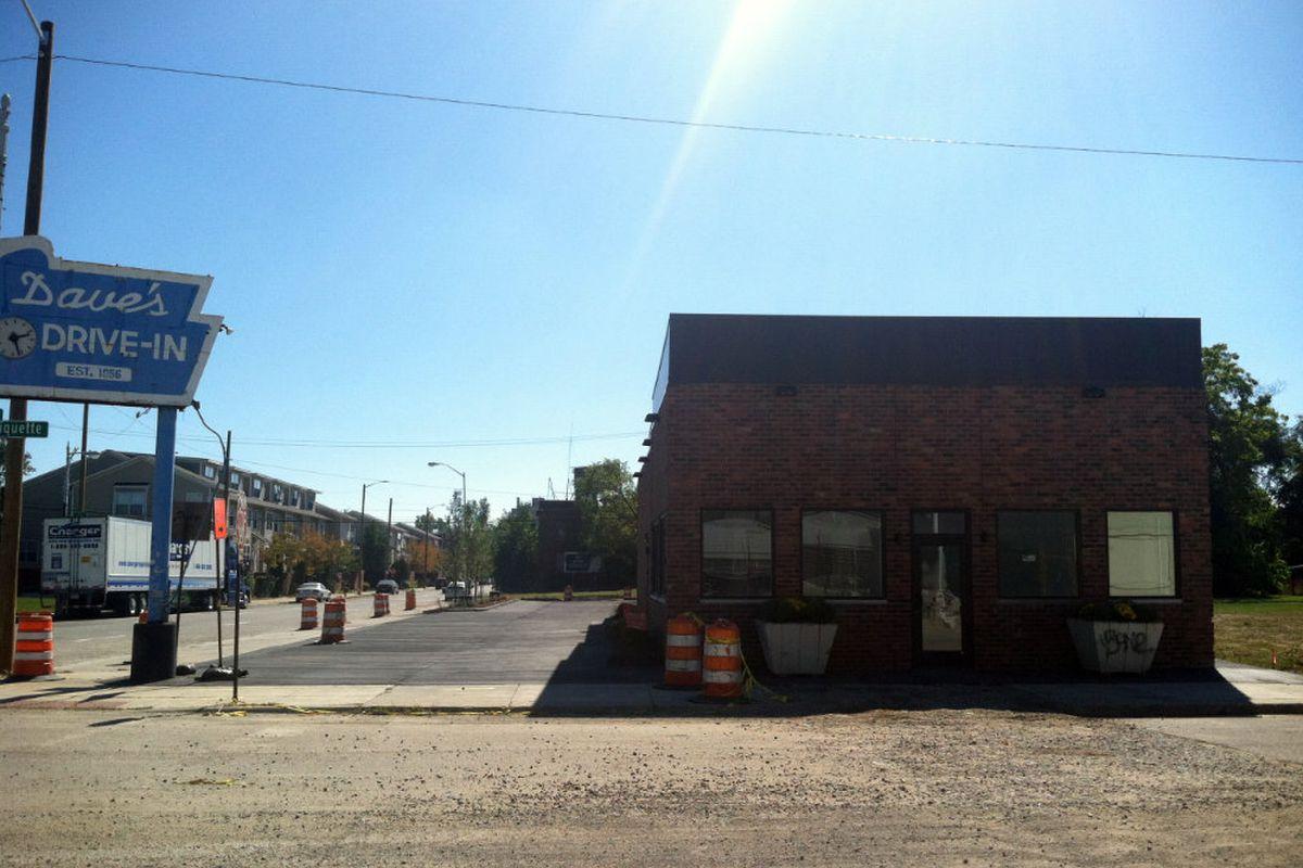 Bucharest Grill Milwaukee Junction.