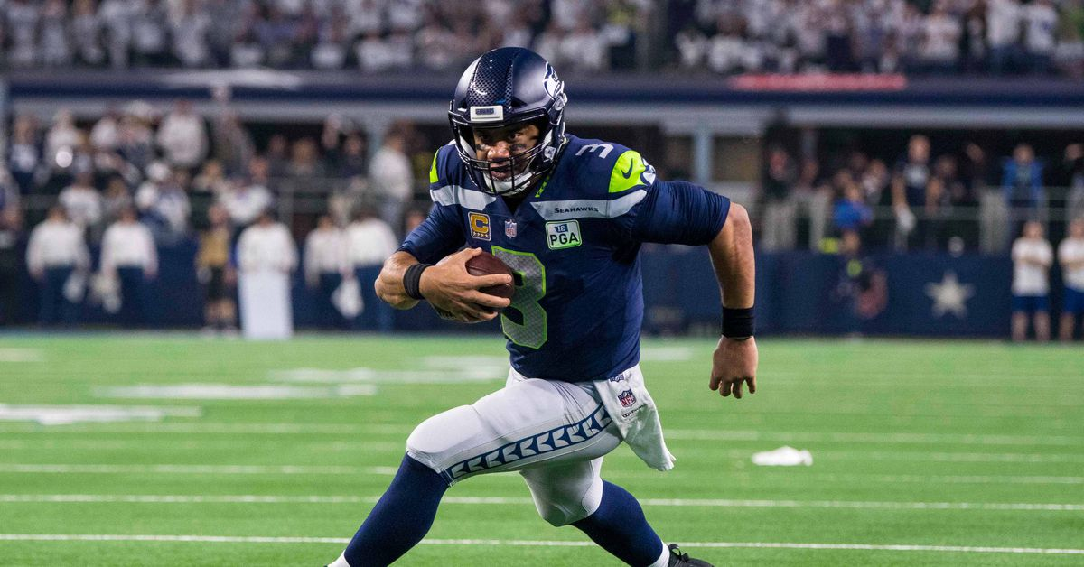 Previewing the 2019 NFC West