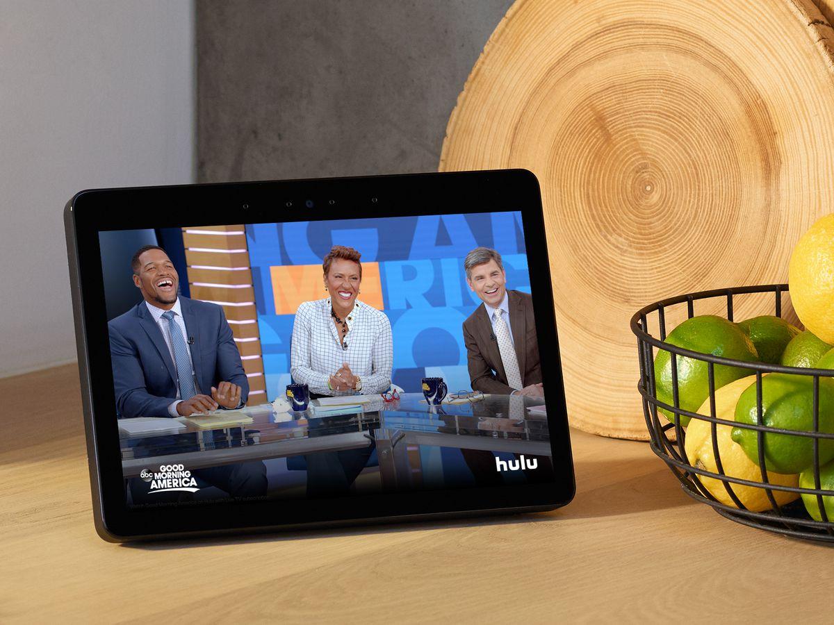 Amazon Echo Show (second generation)