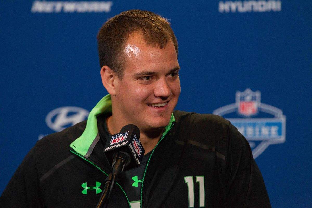 The NFL will soon welcome the final Gronkowski brother