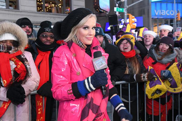 ABC's Coverage of Dick Clark's New Year's Rockin' Eve with Ryan Seacrest 2018