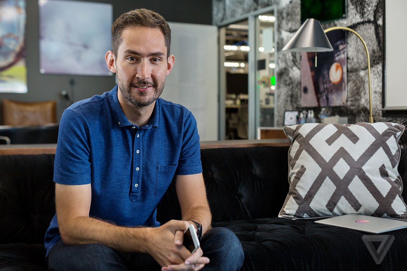 instagram ceo kevin systrom on winning the stories war