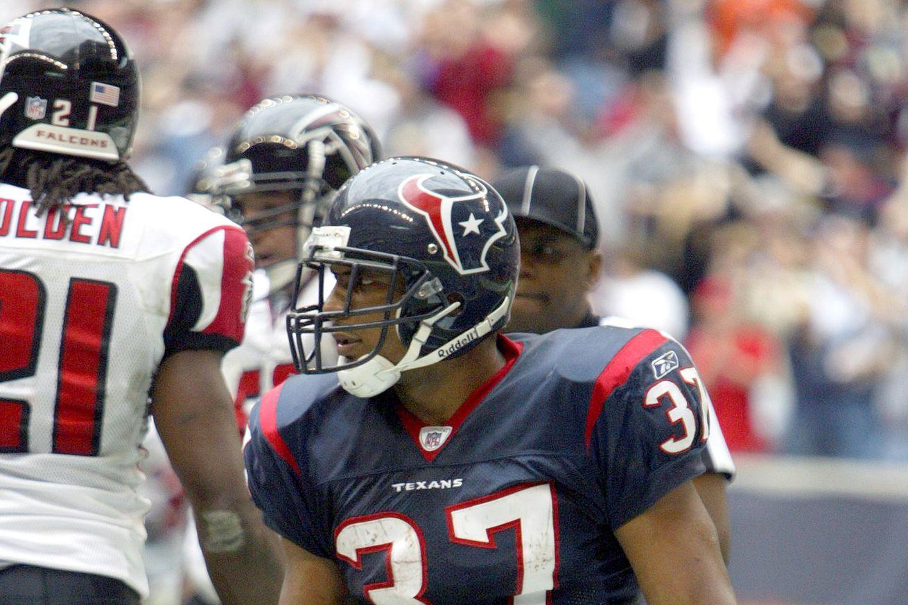 Atlanta Falcons vs Houston Texans