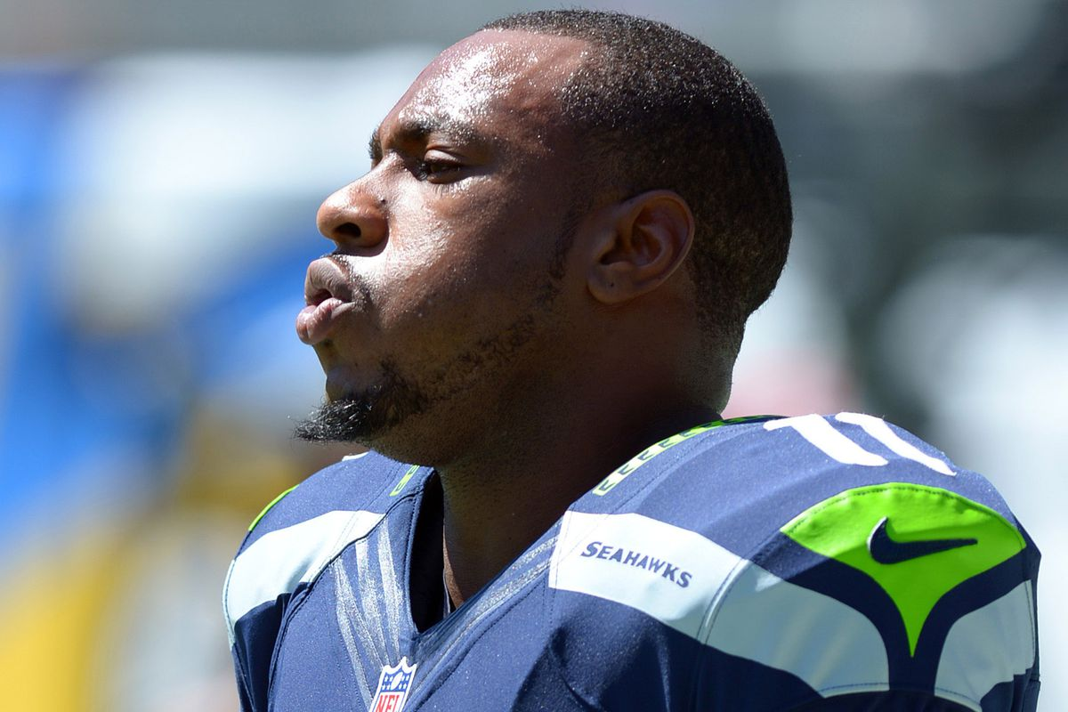 Details emerging on why Seattle traded Percy Harvin to the ...