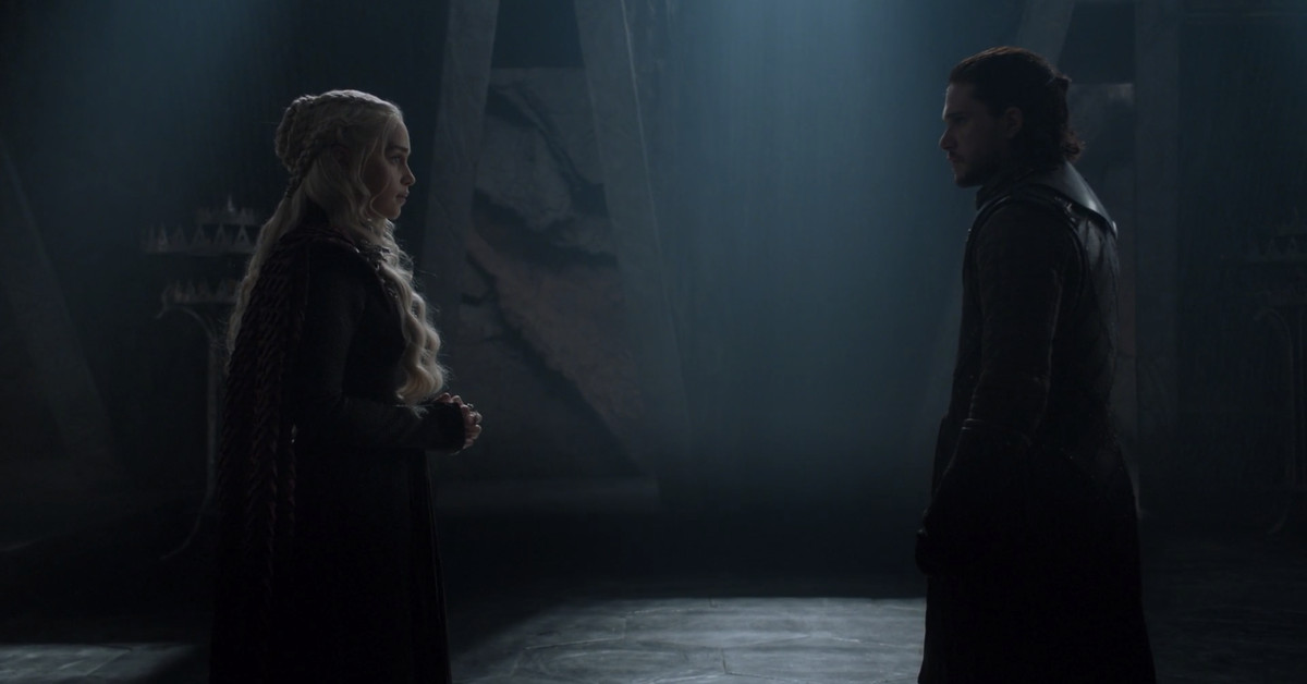 Game of Thrones' final showdown comes down to what it means