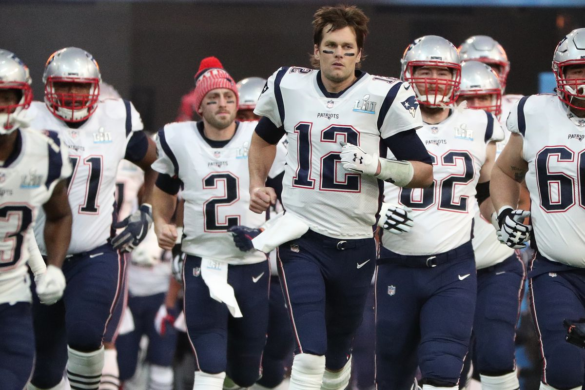 roster patriots the england new