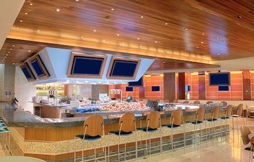 Ah, Shucks: 24 Ways to Slurp Down Oysters in Vegas - Eater Vegas