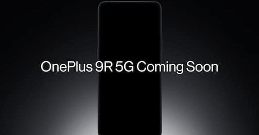 OnePlus CEO announces there will be a third, less-expensive phone called the OnePlus 9R