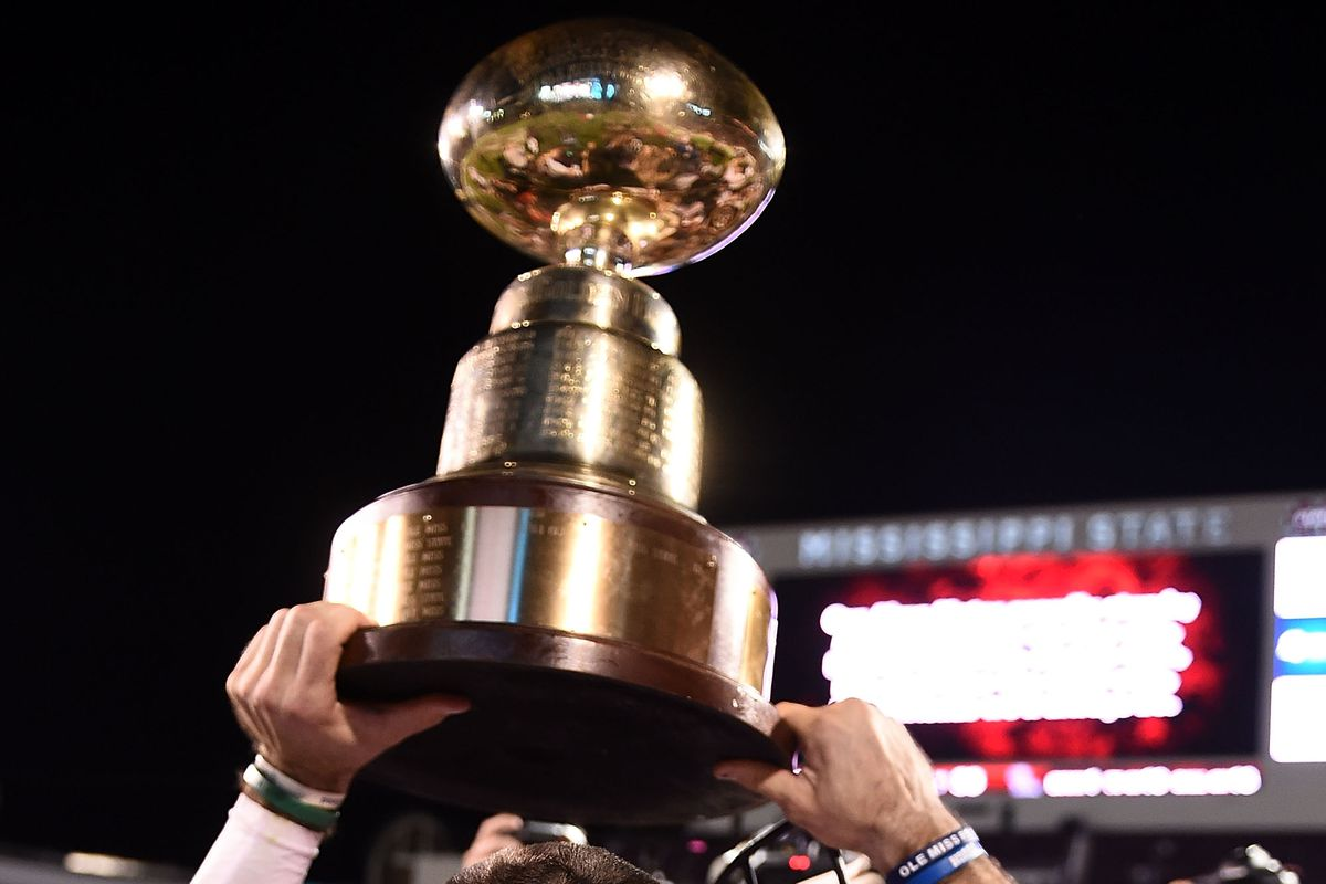 Coordinators focused on MSU as Egg Bowl looms — RGTV
