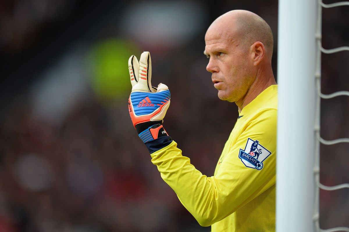 ce761cb197b The contest of contribution: Why keeping Brad Friedel in the keeper ...