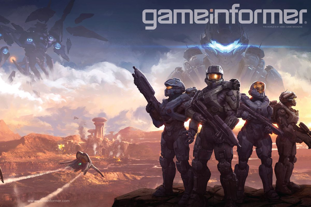 Halo 5s campaign stars multiple spartans and one odst in both halo 5s campaign stars multiple spartans and one odst in both single player and co op publicscrutiny Image collections
