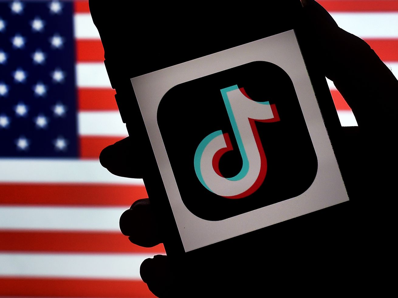 Federal judge postpones Trump ban on popular app TikTok