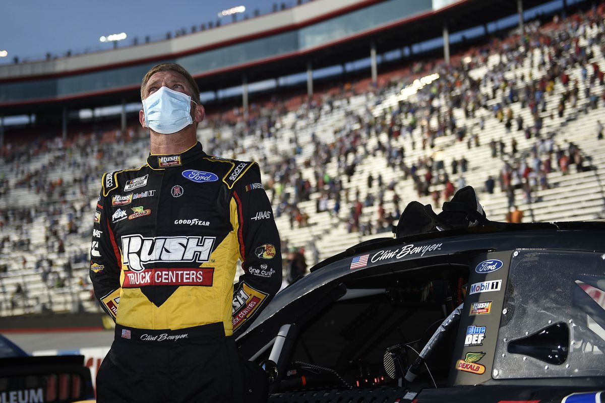 NASCAR Cup Series All-Star Open