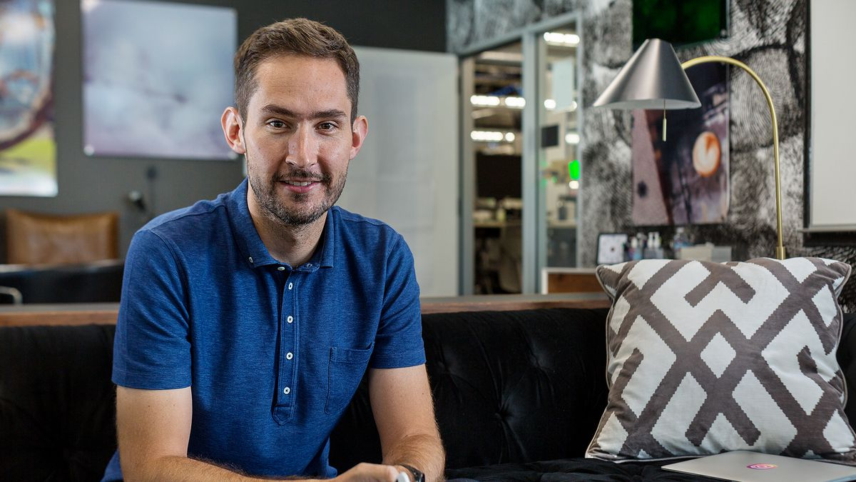 Instagram CEO Kevin Systrom on winning the Stories war - The