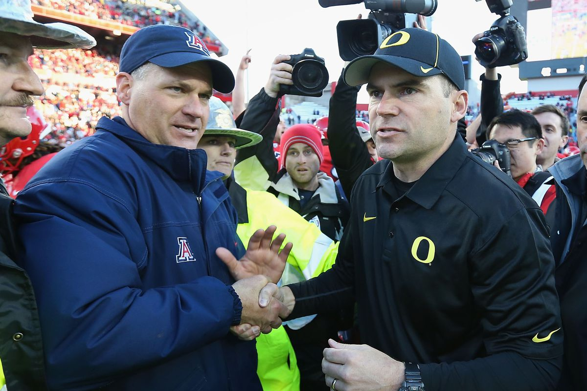 One of these men was a very happy camper following Saturday's action.