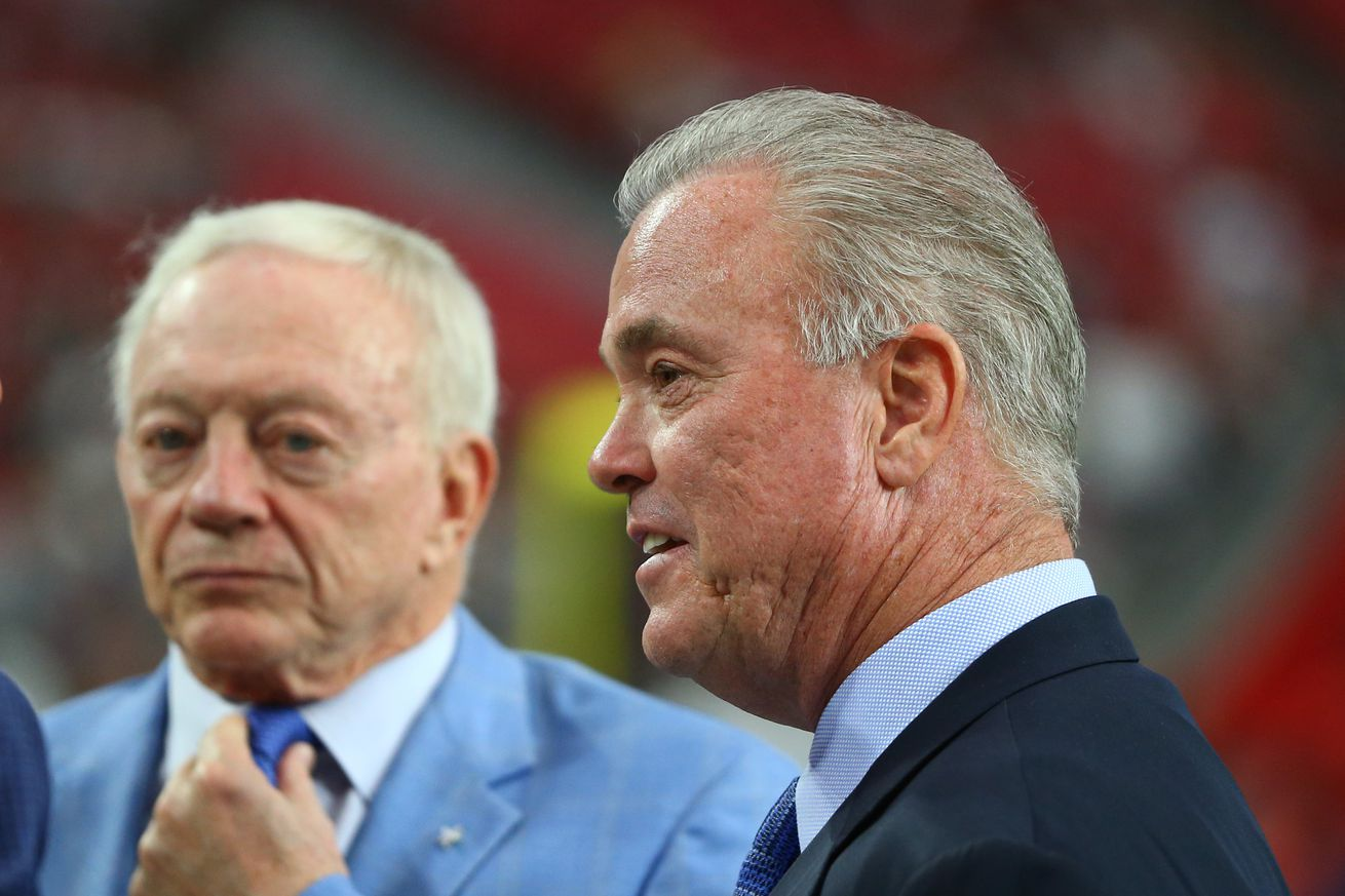 Top NFL free agents still available for the Cowboys