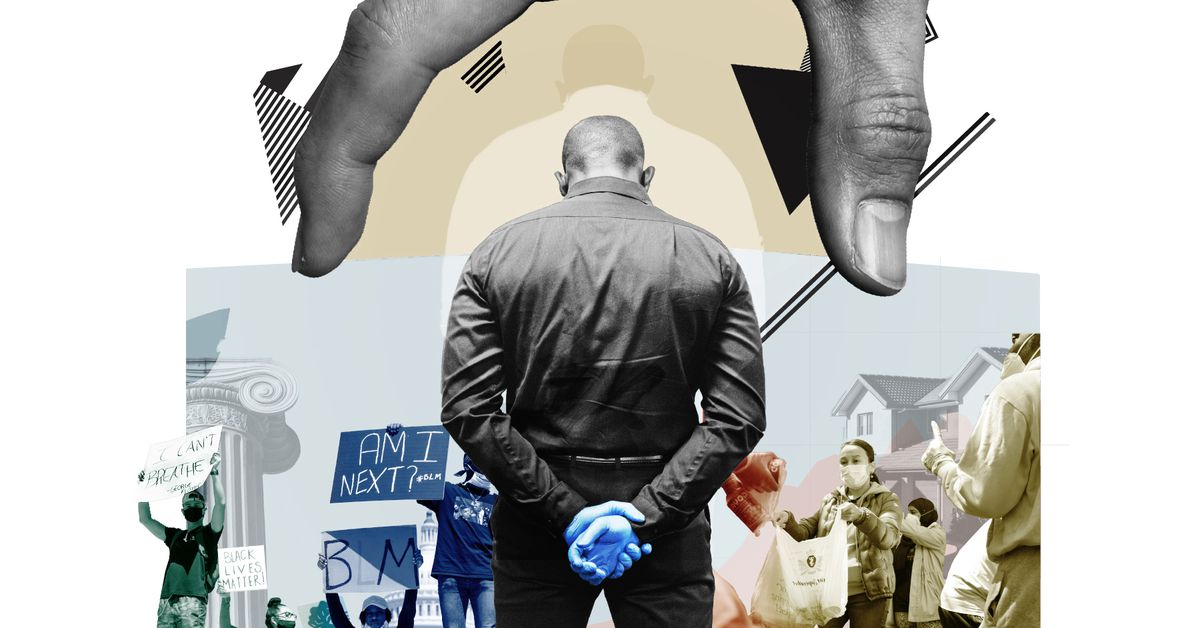 www.vox.com: The Black-white life expectancy gap grew in 2020 — but it can be reversed