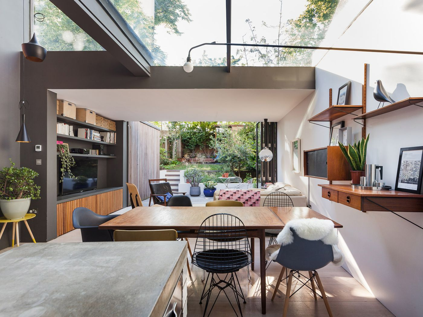 Home Extension Ideas 10 Looks To Inspire Your Renovation Curbed,Different Ways To Hang Curtains On A Rod