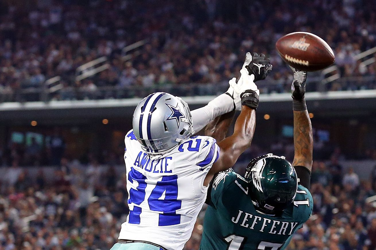 What if all 4 NFC East teams finish with 6-10 records?