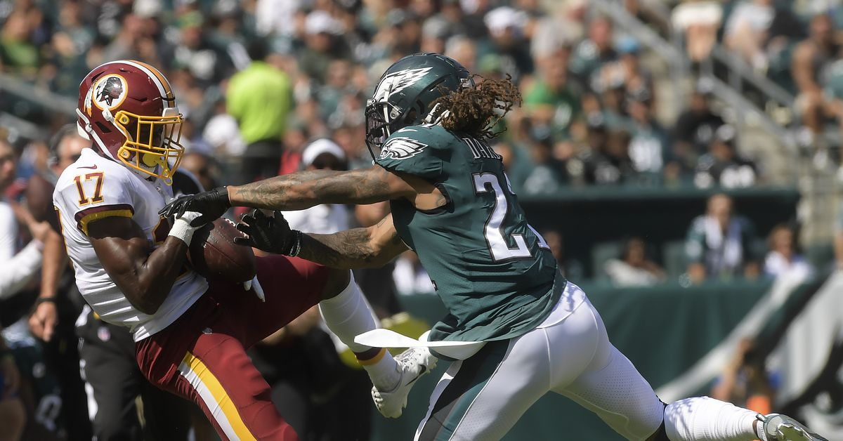 Redskins 2020 Free Agency: Ronald Darby signs 1-year, $4 million deal - Hogs Haven