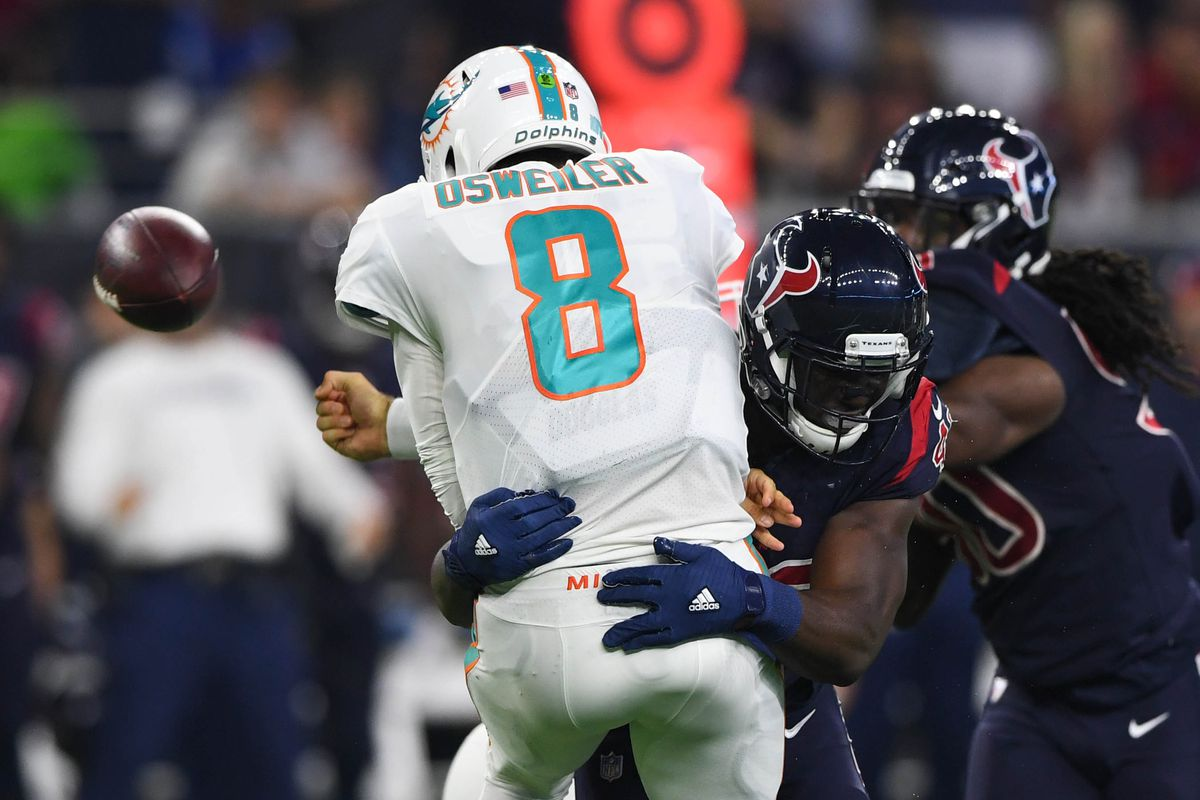 a9bf1d32e Dolphins at Texans  Final score and immediate reactions - The Phinsider
