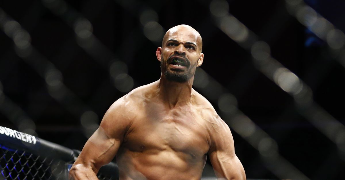 UFC Atlantic City bonuses: David Branch, Siyar Bahadurzada cash in with nasty KOs