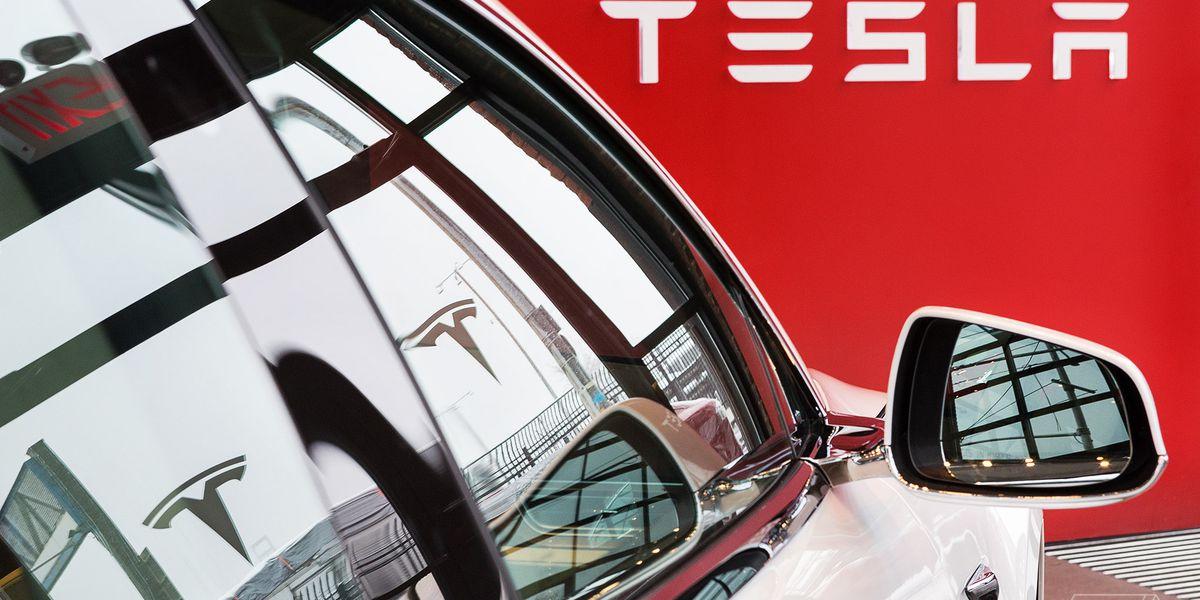 Tesla quietly raises prices on four of its EVs
