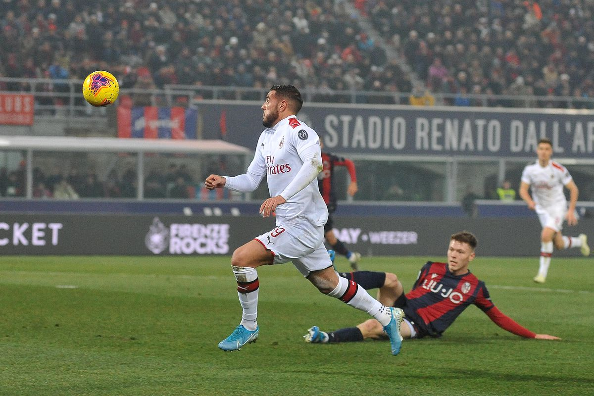 AC Milan vs Bologna: H2H, Players To Watch and Prediction - The AC Milan  Offside