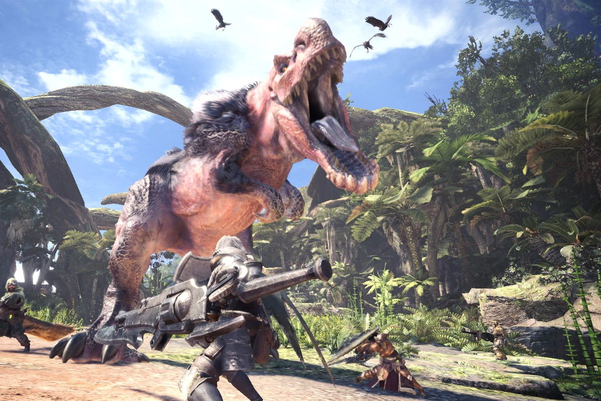Monster Hunter: World zenny farming guide - Polygon
