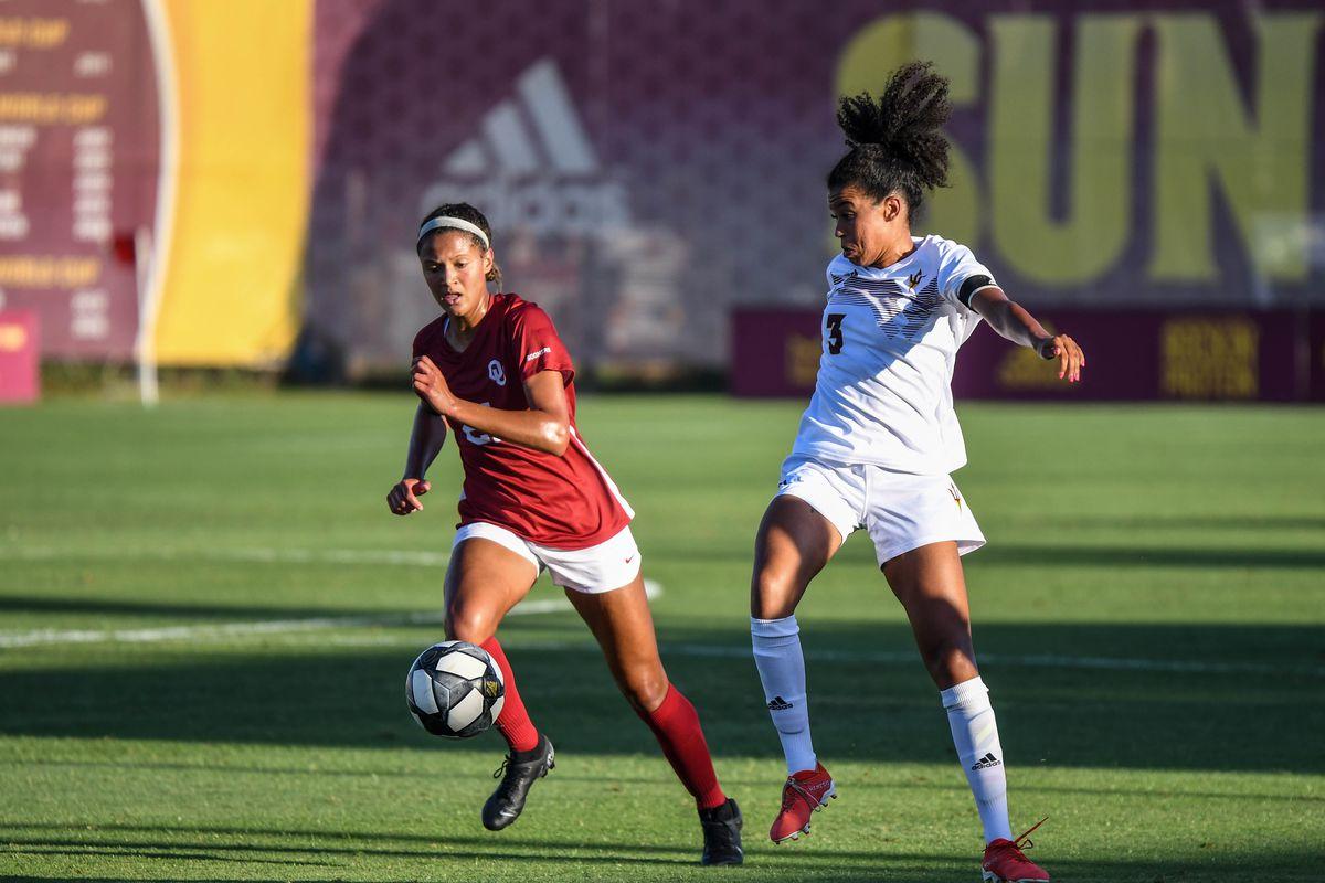 ASU Soccer: Sun Devils and CSUN draw, Arizona State looks forward to Pac-12 play