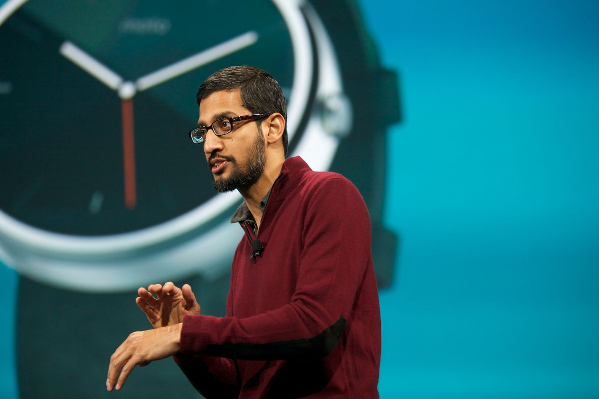 Google Says Android LG and Samsung Smartwatches Ready for Order (Video)
