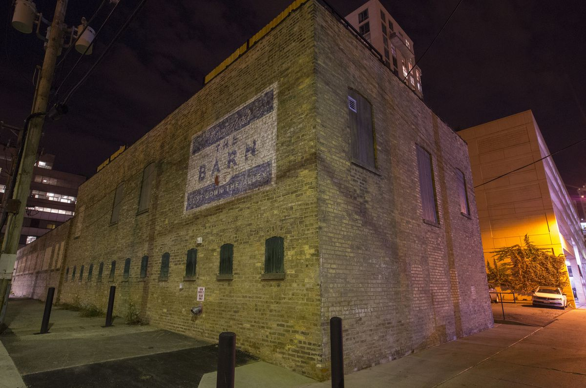 Evanston Church Street Restaurants