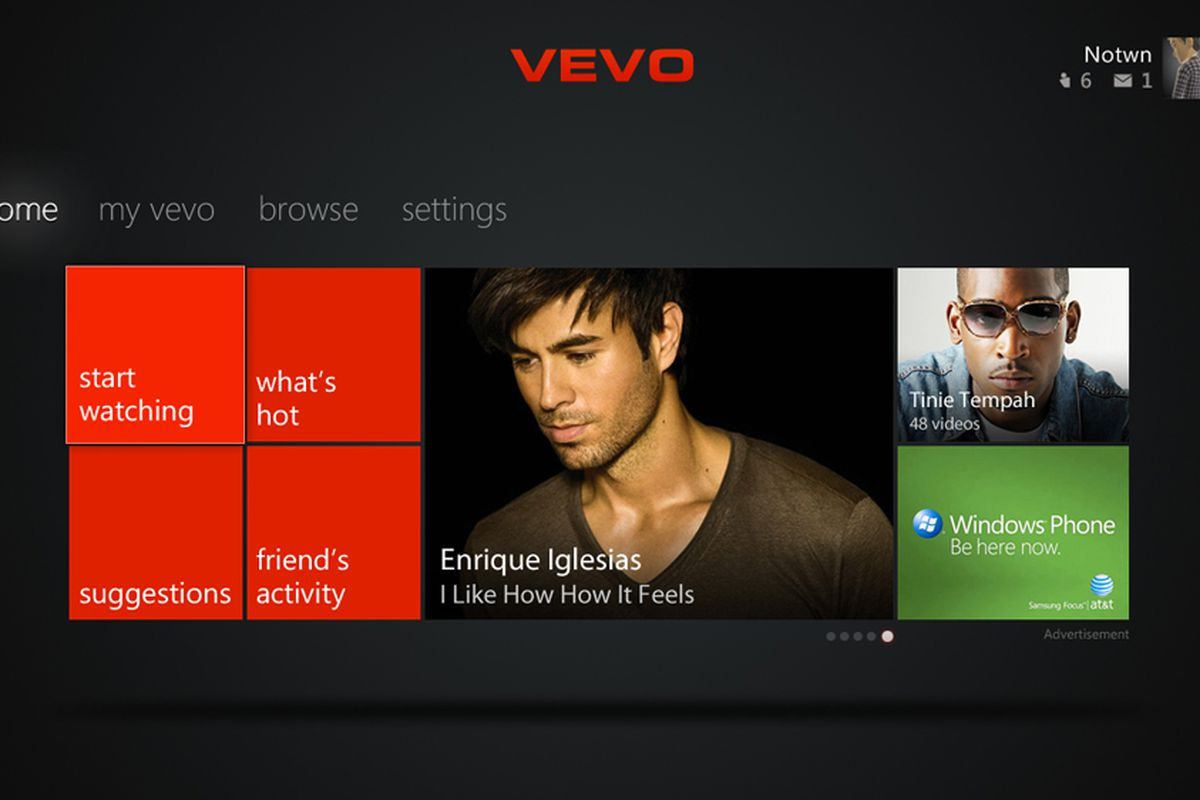 Xbox 360 receives a 24-hour music TV streaming service - Polygon